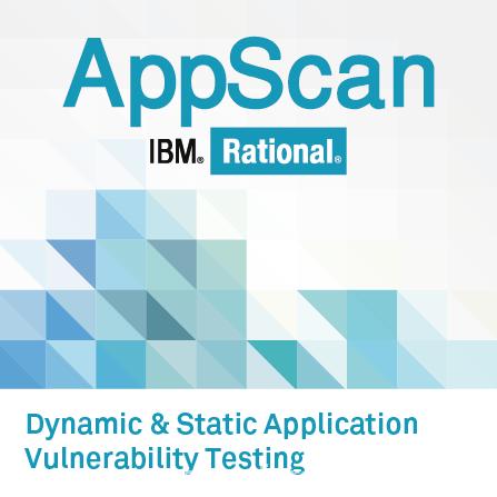 IBM AppScan Standard