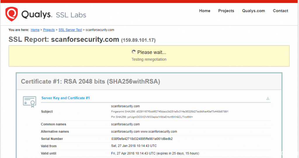 qualys-ssl-free-scan