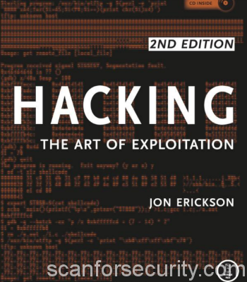 Hacking: Art of Exploitation