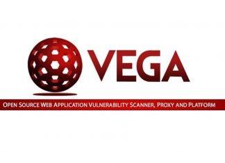 Vega - Web Application Security Scanner