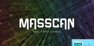 Masscan php mysql