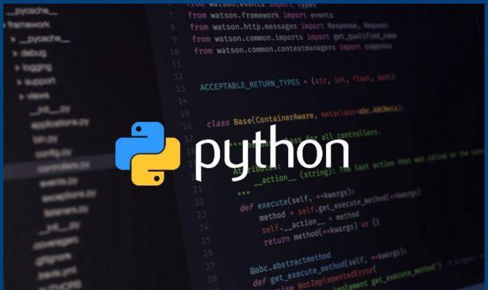 Python online courses